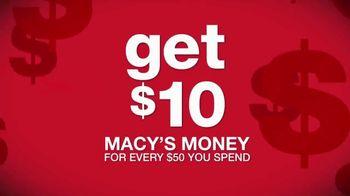 Macy's TV Spot, 'Macy's Money: Active and Beauty' - Thumbnail 7