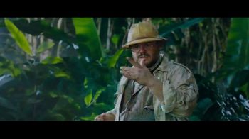 Jumanji: Welcome to the Jungle - Alternate Trailer 26