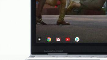 Google Pixelbook TV Spot, 'No Limits: Netflix' Song by Electric Guest - Thumbnail 5