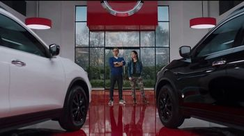 Nissan Domina el Camino TV Spot, 'Star Wars: The Last Jedi: para' [Spanish] [T2] - Thumbnail 1