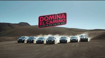 Nissan Domina el Camino TV Spot, 'Star Wars: The Last Jedi: para' [Spanish] [T2] - Thumbnail 7
