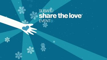 Subaru Share the Love Event TV Spot, 'ASPCA: Amanda' [T1] - Thumbnail 8