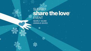Subaru Share the Love Event TV Spot, 'ASPCA: Amanda' [T1] - Thumbnail 9