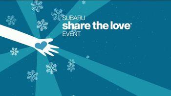 Subaru Share the Love Event TV Spot, 'Meals on Wheels: Bruce' [T1] - Thumbnail 8