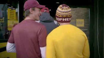 Buffalo Wild Wings TV Spot, 'Every Kind of Fan' - Thumbnail 1