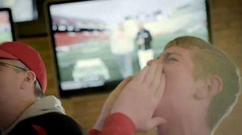 Buffalo Wild Wings TV Spot, 'Every Kind of Fan' - Thumbnail 2