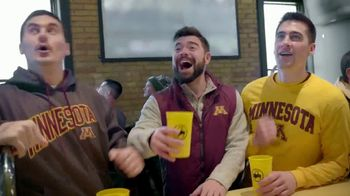 Buffalo Wild Wings TV Spot, 'Every Kind of Fan' - Thumbnail 3