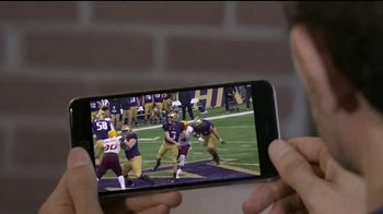 PAC-12 Networks App TV Spot, 'Pac-12 Now' - Thumbnail 4