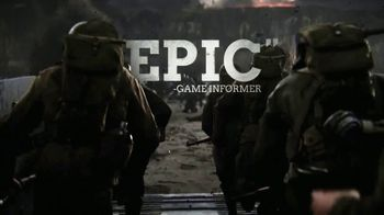 GameStop TV Spot, 'Call of Duty: WWII Accolades' - 463 commercial airings