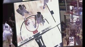 2018 Conference USA Basketball Championship TV Spot, 'Hoops at the Star' - Thumbnail 2