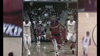 2018 Conference USA Basketball Championship TV Spot, 'Hoops at the Star' - Thumbnail 4