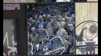 2018 Conference USA Basketball Championship TV Spot, 'Hoops at the Star' - Thumbnail 7