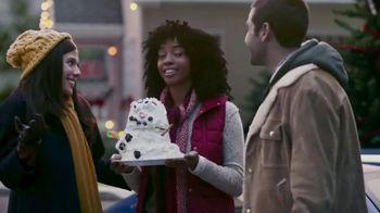 Happy Honda Days TV Spot, 'Holiday Lights: Civic' [T2] - Thumbnail 4