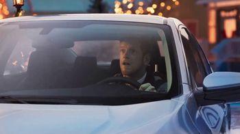 Happy Honda Days TV Spot, 'Holiday Lights: Civic' [T2] - Thumbnail 6