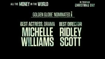 All the Money in the World - Alternate Trailer 9