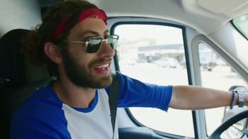 Commercial Van Season: Ram on Demand: Test Drive thumbnail