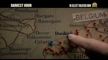 Darkest Hour - Alternate Trailer 12