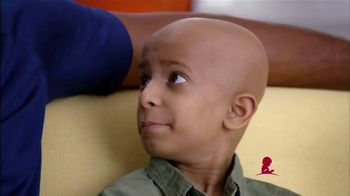St. Jude Children's Research Hospital TV Spot, 'Kids' Feat. Michael Strahan - Thumbnail 5