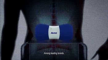 Aleve Direct Therapy TV Spot, 'ExtraBucks: Lower Back Pain Relief' - Thumbnail 3