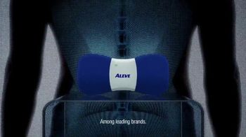 Aleve Direct Therapy TV Spot, 'ExtraBucks: Lower Back Pain Relief' - Thumbnail 4