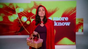 The More You Know TV Spot, 'Community' Featuring Jenni Pulos - Thumbnail 6