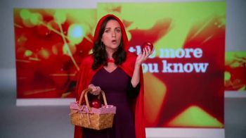 The More You Know TV Spot, 'Community' Featuring Jenni Pulos - Thumbnail 9
