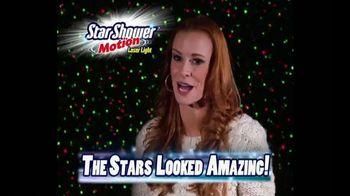 Star Shower Motion TV Spot, 'Instant Upgrade' - Thumbnail 6