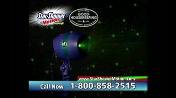 Star Shower Motion TV Spot, 'Instant Upgrade' - Thumbnail 7
