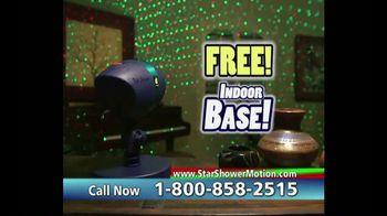 Star Shower Motion TV Spot, 'Instant Upgrade' - Thumbnail 8