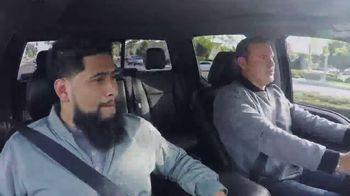 Ford TV Spot, 'Valientes de hoy: Lloyd Vernis' con Alan Tacher [Spanish] [T1] - 91 commercial airings