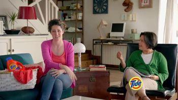 Tide TV Spot, 'Los dichos de la suegra' [Spanish]