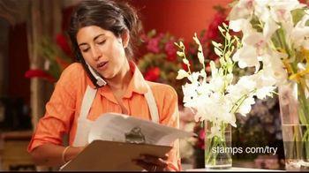 Stamps.com TV Spot, 'Print USPS Postage Online' - Thumbnail 4