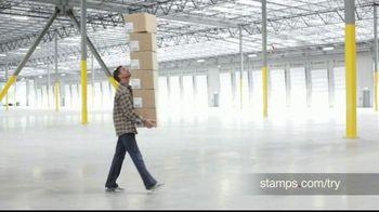 Stamps.com TV Spot, 'Print USPS Postage Online' - Thumbnail 6