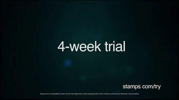 Stamps.com TV Spot, 'Print USPS Postage Online' - Thumbnail 8