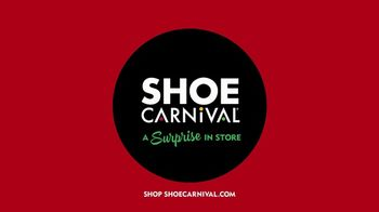Shoe Carnival TV Spot, 'Snowball Surprise' Featuring Zach King - Thumbnail 7