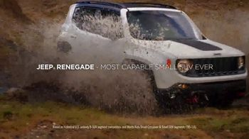 Jeep Black Friday Sales Event TV Spot, 'Grandma's House'