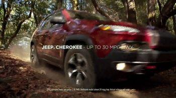Jeep Black Friday Sales Event TV Spot, 'Grandma's House' [T2] - Thumbnail 4
