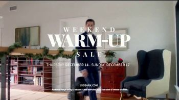 JoS. A. Bank Weekend Warm-Up Sale TV Spot, 'Get Up to 70 Percent Off' - Thumbnail 5
