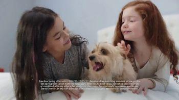 Mattress Firm Winter Slumber Sale TV Spot, 'Wires Crossed: Sonos One' - Thumbnail 5