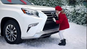 Lexus December to Remember Sales Event TV Spot, 'Whispers' [T1] - 622 commercial airings