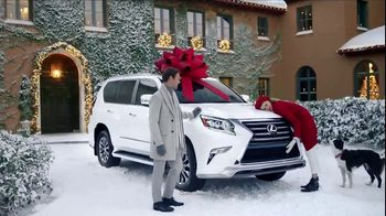 Lexus December to Remember Sales Event TV Spot, 'Whispers' [T1] - Thumbnail 6