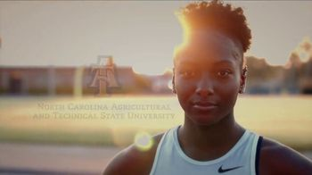 North Carolina A&T State University TV Spot, 'What You Do Next' - 34 commercial airings