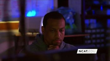 North Carolina A&T State University TV Spot, 'What You Do Next' - Thumbnail 4