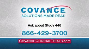 Covance Clinical Trials TV Spot, 'Study 446: Seniors' - Thumbnail 8