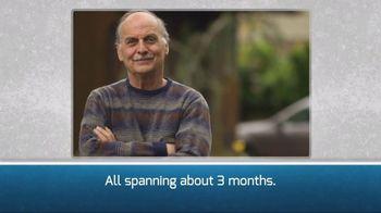 Covance Clinical Trials TV Spot, 'Study 446: Seniors' - Thumbnail 4