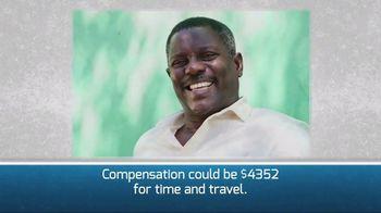 Covance Clinical Trials TV Spot, 'Study 446: Seniors' - Thumbnail 5