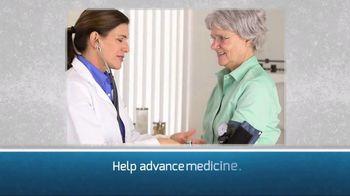 Covance Clinical Trials TV Spot, 'Study 446: Seniors' - Thumbnail 6