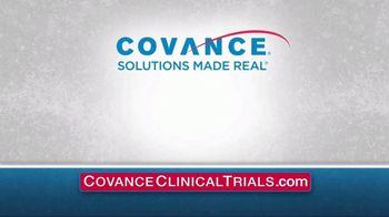 Covance Clinical Trials TV Spot, 'Study 446: Seniors' - Thumbnail 7