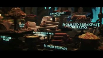 Taco Bell TV Spot, 'The Belluminati' - Thumbnail 3