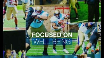 NCAA TV Spot, 'Colin Parks: Focused on Well-Being' - Thumbnail 2